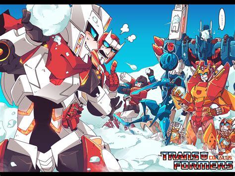 anime rewind indonesia transformers image 1814121 zerochan anime image board