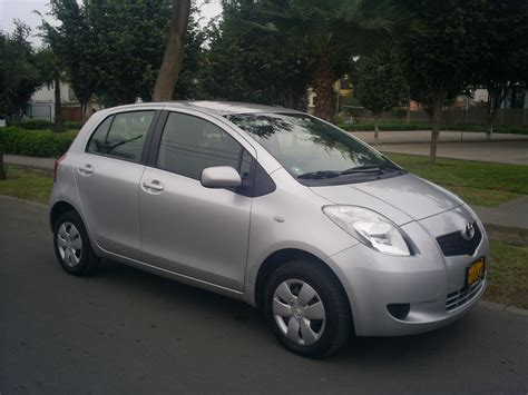 toyota hatchback ying finkle s blog 2008 toyota yaris hatchback reviews