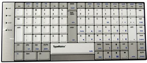 layout keyboard dvorak alternative layout keyboards typematrix