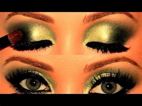 imagenes de ojos saltones maquillados el mejor maquillaje de ojos del mundo f 225 cil sencillo y