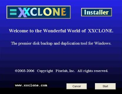video tutorial xxclone tutorial lengkap step by step cloning hard disk windows