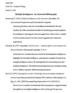 template for bibliography annotated bibliography templates free word pdf format