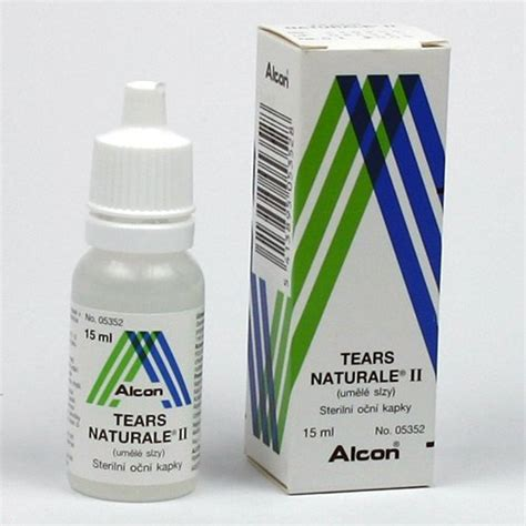 Insto Eye Drops 15 Ml tears naturale ii lubricant eye drops 15ml