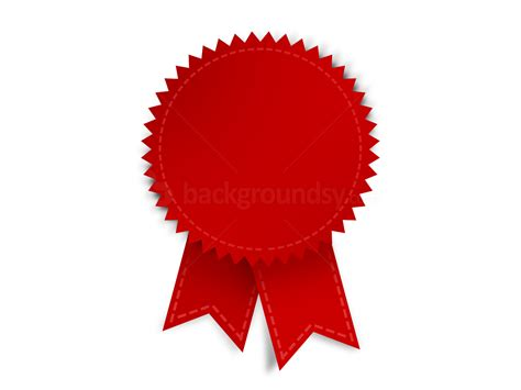 red award ribbon psd backgroundsy com