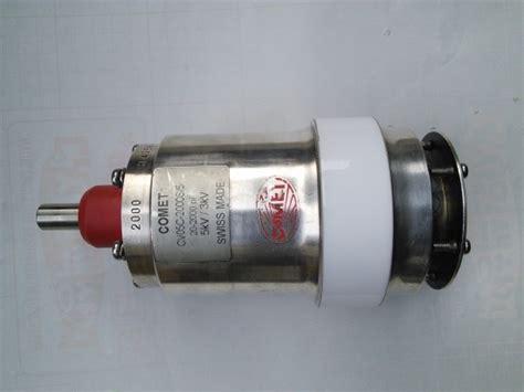 eev vacuum variable capacitor vacuum variable capacitor comet inc switzerland used 네이버 블로그