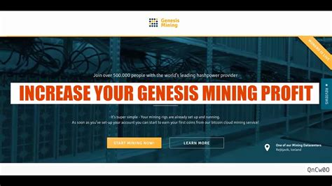 bitconnect vs genesis mining increase your genesis mining profits youtube