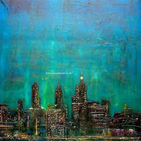 Landscape Paintings New York Cityscape Paintings And Prints Of New York For Sale And