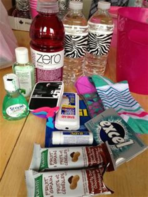 Images About Hangover Kits On Pinterest Hangover