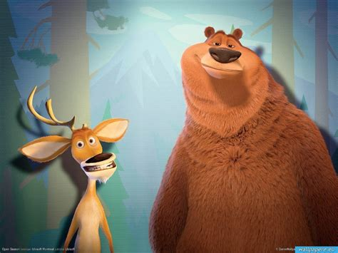 open season open season images open season hd wallpaper and background