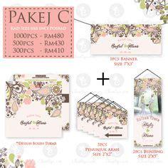 Sticker Diy C 800122061 Murah idea kahwin 10 design kad kahwin unik 2014 ikahwin