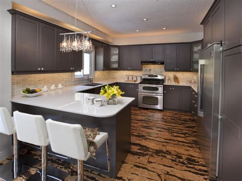 cork floors in kitchen 5 budget friendly alternatives to hardwood flooring