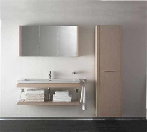 2nd Floor Series Bathroom Furniture By Duravit Castle Second Bathroom Furniture