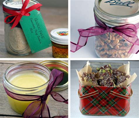gluten free diy christmas gift ideas