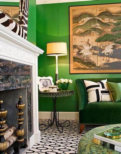 Kelly Green Interiors Blog De Decora 199 195 O Puxe A Cadeira E Sente Verde Que Me