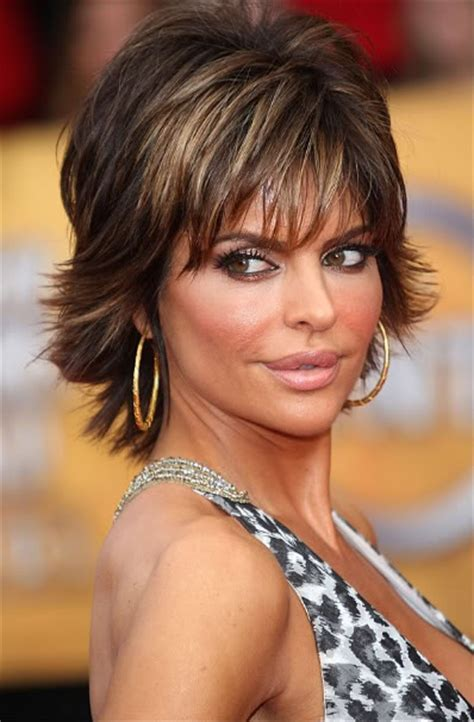 lisa rinna hairstyles pinterest classic style love lisa rinna daytime confidential hair cuts i love