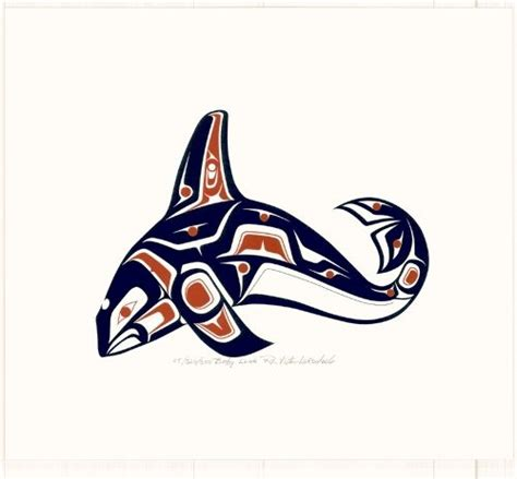 tribal tattoos killer whale 25 best ideas about haida on