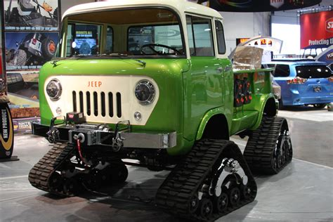 jeep forward sema sema 2015 jeeps models autos post