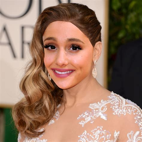 ariana grandes hair falling out the gallery for gt ariana grande hair 2013 ombre