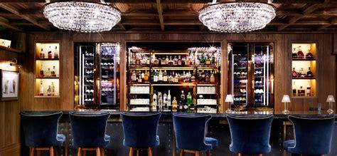 bar design restaurant table andrew nebbett designs