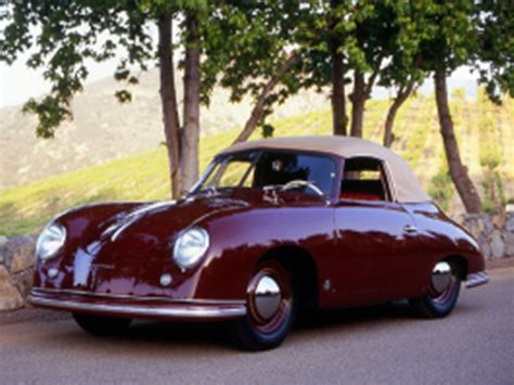 1950 porsche 356 for sale buying a vintage 1950 porsche 356 pre a cabriolet