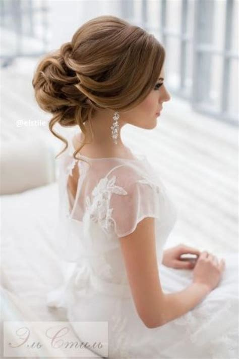 hairstyle wedding bridal inspirations hair elstile wedding hairstyle inspiration 2694220