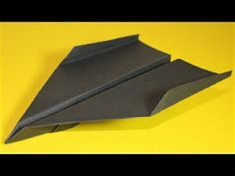 origami stunt plane paper planes how to make a paper airplane that flies far