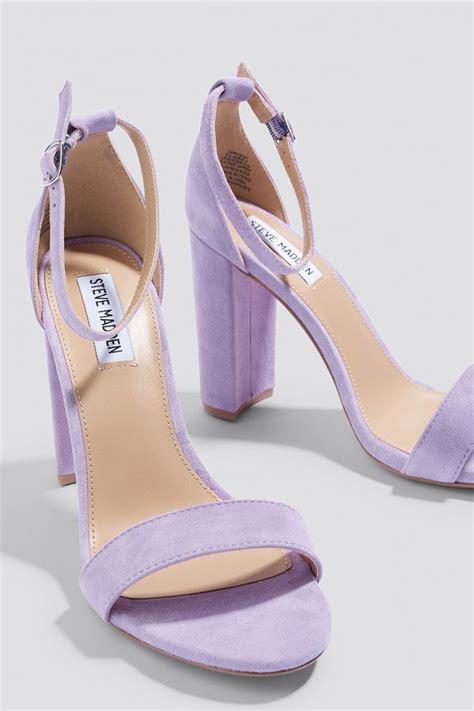 carrson sandal lavender na kd