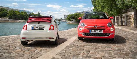 Auto Leasen Ohne Anzahlung Fiat by Fiat 500 Leasing Angebot Auto Bild Idee