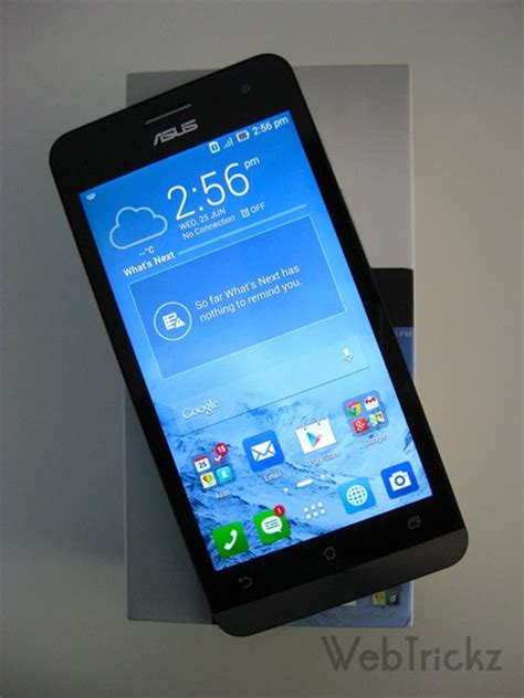 Hp Asus Zenfone Intel Inside asus zenfone 5 review intel inside powered 5 budget android smartphone