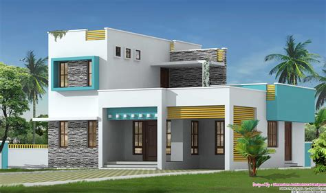 3bhk home design cosy 3bhk villa at 1500 sq ft
