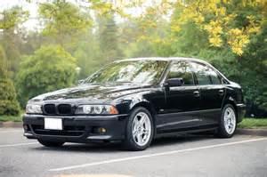 2002 Bmw 540i 2002 Bmw 540i M Sport Oppo Review