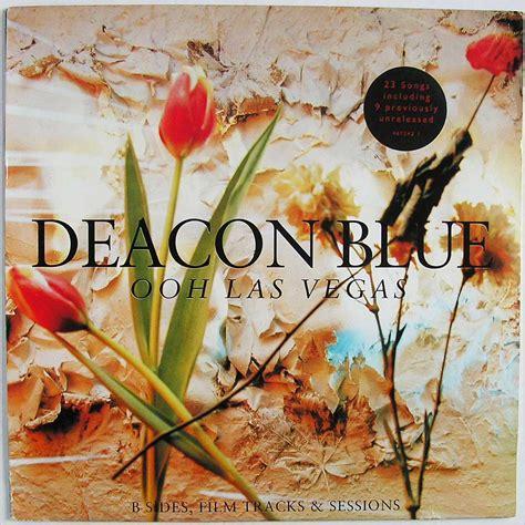 Las Vegas Records Deacon Blue Ooh Las Vegas Records Lps Vinyl And Cds