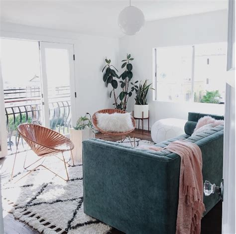 home decor instagram accounts youll love daily dream
