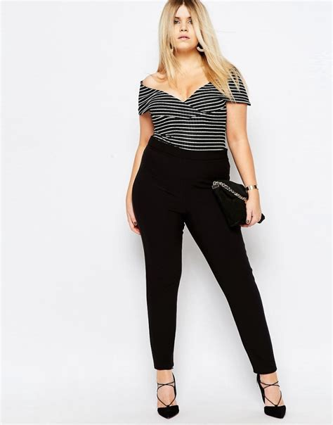 Trends Gals | 2016 spring summer plus size fashion trends for curvy