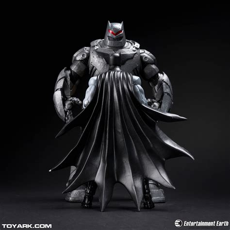 Figure Dc Wolves World Batman Armored Superman Green toyark s thrasher batman gallery discussion at
