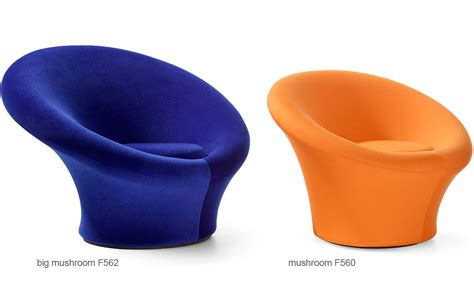 Comfortable Chair by Big Mushroom Lounge Chair F562 Hivemodern Com