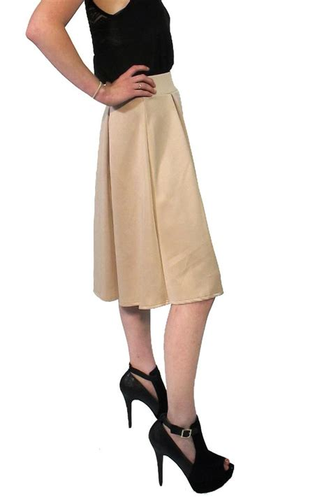 avenue a scuba midi skirt from vermont shoptiques