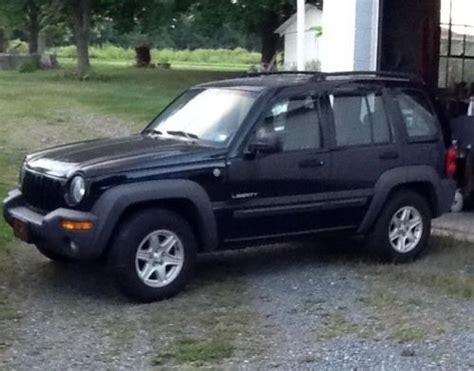 2004 jeep liberty transmission buy used 2004 jeep liberty sport 3 7 v6 4x4 needs