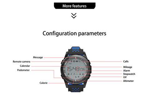 Smartwatch F3 Waterproof Ip68 Jam Tangan Sport Smart Bracelet no 1 f3 ip68 waterproof smartwatch