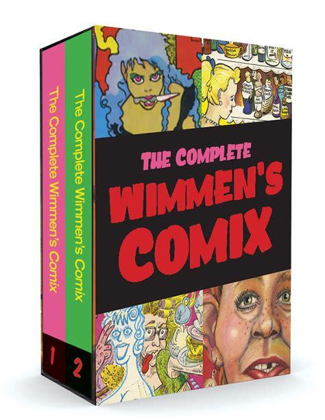 Go Set A Watchman Novel Import Hc 1 previewsworld complete wimmens comix hc box set c 0 1 2