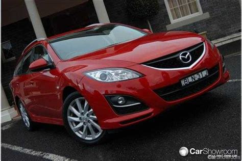 car manuals free online 2010 mazda mazda6 engine control review 2010 mazda6 touring wagon review and road test