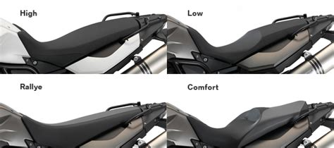 G Adventures Comfort by Bmw Motorrad Motorcycles Enduro Bmw F 700 Gs