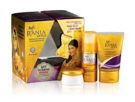 Set Kirana quot cantik sihat selalu quot safi rania gold set kirana dan set