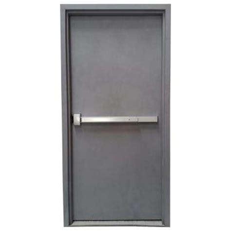 Home Depot Steel Doors Exterior Commercial Doors Exterior Doors