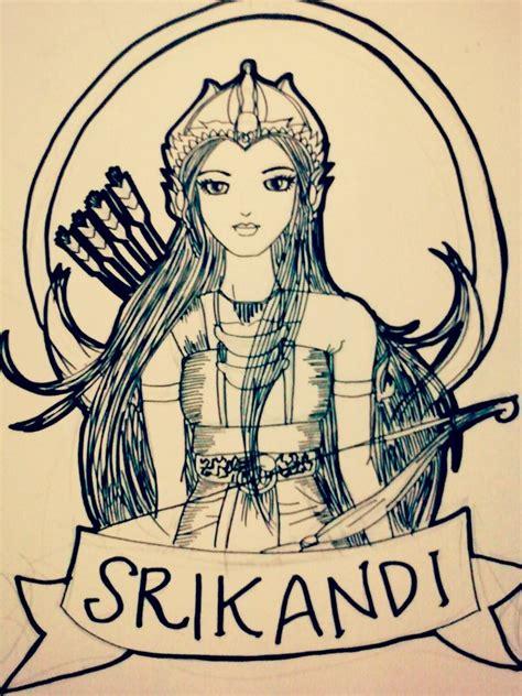 By Srikandi srikandi by decarative on deviantart
