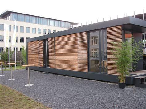 Modulbauweise Haus by Modulbauweise Modulbau Haus Modul Bauweise Wohnhaus