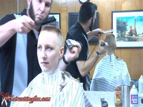 haircuttingfun barber shop preview photo from calley s barbershop flat top and head