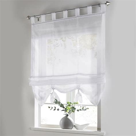 Bathroom Window Curtains by Best 25 Bathroom Window Curtains Ideas On