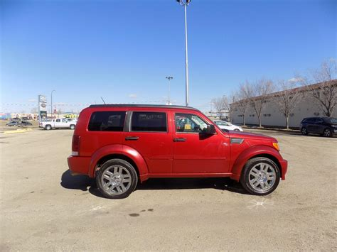 2008 dodge nitro rt 2008 dodge nitro r t 13 833 fort st revolution