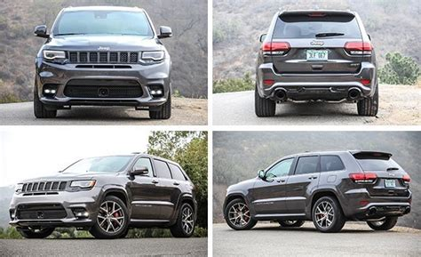 Jeep Grand Srt 0 60 2017 Jeep Srt8 0 60 Car Release And Reviews 2018 2019
